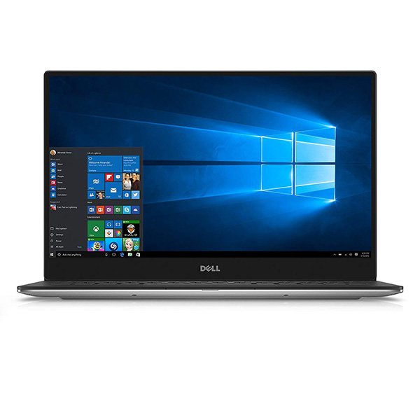 Dell XPS 13 9360, i7-7560U, 16GB, SSD 256GB, 13.3 3K (3200 x 1800)