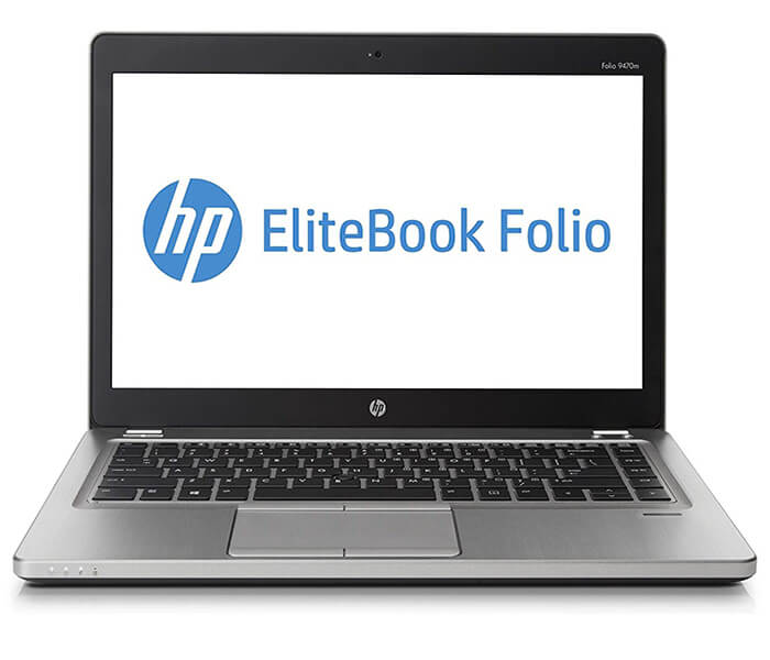 HP EliteBook Folio 9480M. i7-4600U, 4GB, SSD 128GB, 14.0