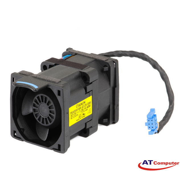 FAN DELL PowerEdge R440. Part: NW0CG, 0NW0CG
