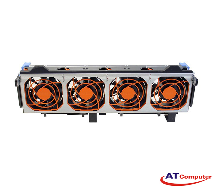 Fan Tray can support up to 4 x System Dell PowerEdge T630. Part: 56F1P