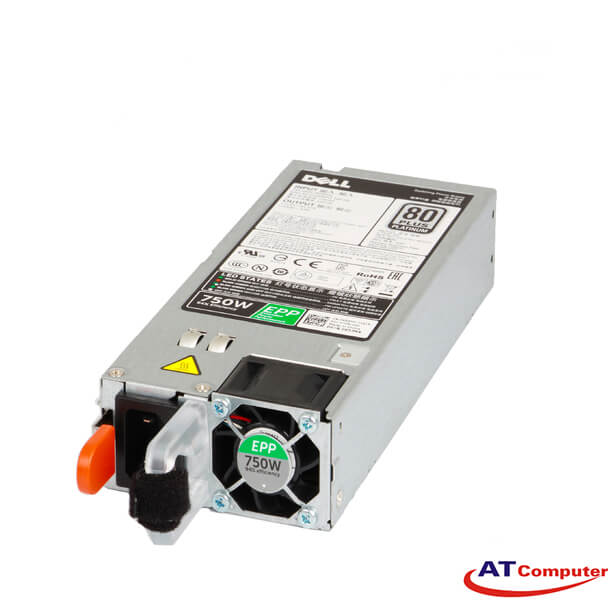 DELL 750W Power Supply. Part: 953MX, 0953MX