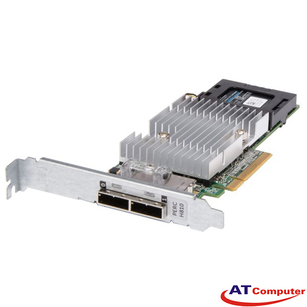 Dell PERC H810 6Gbps RAID Controller with 1GB NV Cache. Part: NDD93, 0NDD93