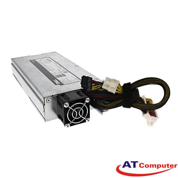 Dell 550W Fixed Power Supply, For DELL PowerEdge R320, R420, Part: 4XX1H, 04XX1H