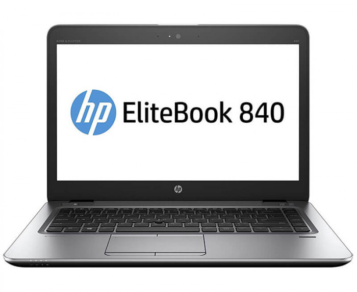 HP EliteBook 840 G3, i5-6300U, 8GB, SSD256GB, 14.0