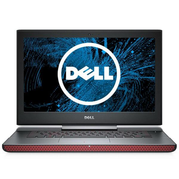 Dell Inspiron 7567 i7-7700HQ, 8GB, 1TB, VGA GTX 1050 4GB, 15.6UHD 4K Touchscreen