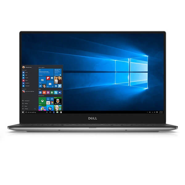 Dell XPS 15 9550, i5-6300HQ, 8GB, SSD 256GB, VGA GTX960M, 15.6 4K UHD Touchscreen