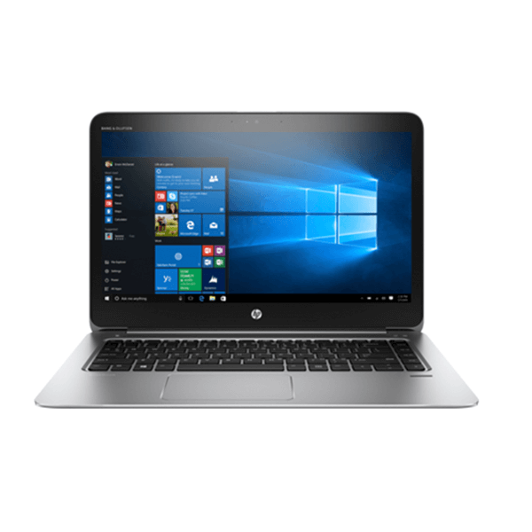 HP EliteBook Folio 1040 G3. i7-6600U, 8GB, SSD256GB, 14.0FHD Touchscreen