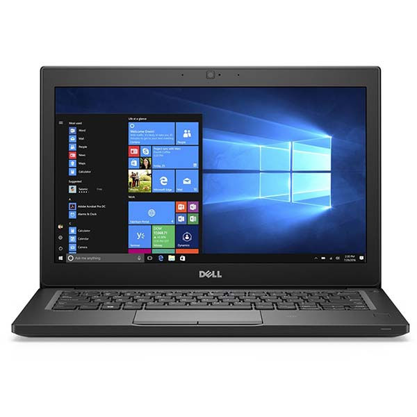 Dell Latitude E7280, i7-6600U, 8GB, SSD 256GB, 12.5FHD IPS