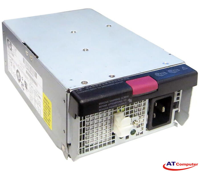 HP 1300W Power Supply Hot plug, For HP Proliant ML570 G4, Part: 337867-001, 364360-001