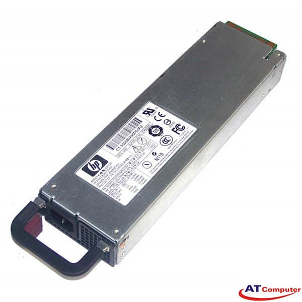 HP 325W Power Supply Hot plug, For HP Proliant DL360 G3, Part: 305447-001, 280127-001