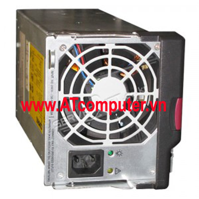 HP 600W Power Supply Hot plug, For HP Proliant ML570 G2, Part: 236845-001, 231782-001