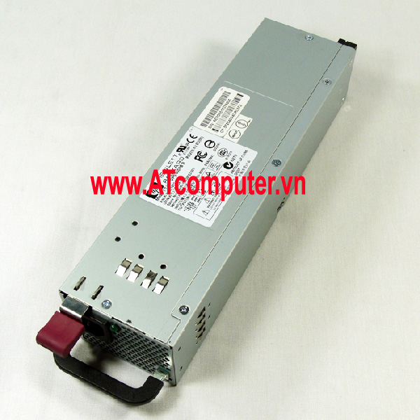 HP 575W Power Supply Hot Swap, For HP Proliant DL380 G4, Part: 321632-001, 355892-B21