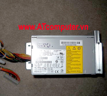HP 460W Power Supply Non hot plug, For HP Proliant ML150 G6, Part: 519742-001, 466610-001
