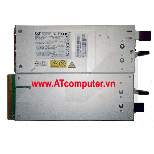 HP 1000W Power Supply Hot plug, For HP Proliant ML350, ML370, DL380 G5, Part: 399771-B21