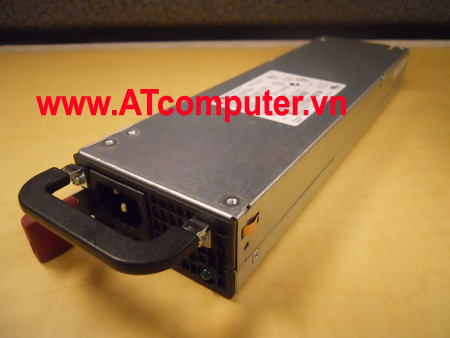 HP 460W Power Supply Hot Swap, For HP Proliant DL360 G4, Part: 361392-001, 325718-001