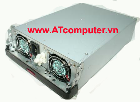 HP 500W Power Supply Hot Swap, For HP Proliant ML370 G2, G3, Part: 230993-001, 225075-001