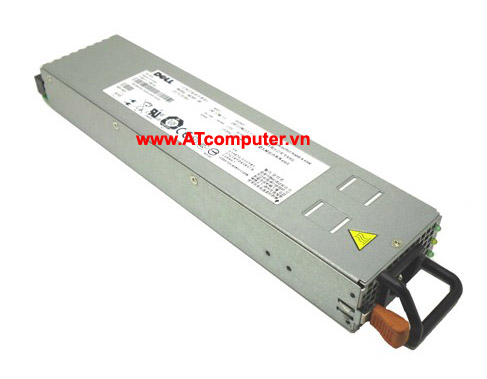 DELL 670W Power Supply Hot Swap, For DELL PowerEdge 1950, Part: HY105