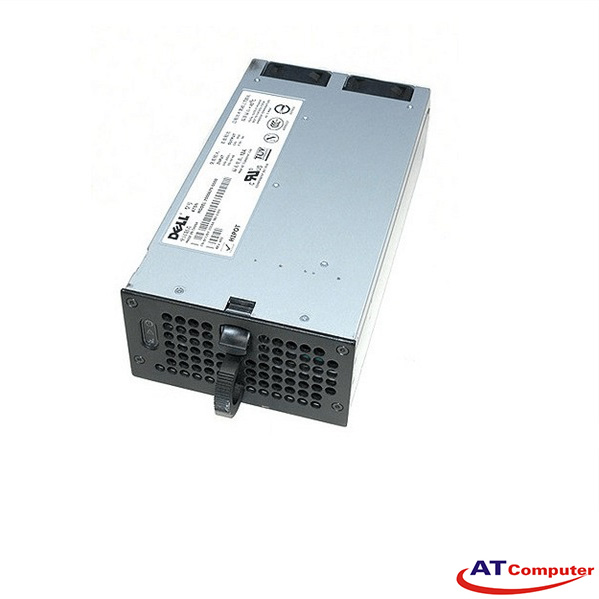 DELL 730W Power Supply Hot Swap, For DELL PowerEdge 2600, Part: C1297, FD0828