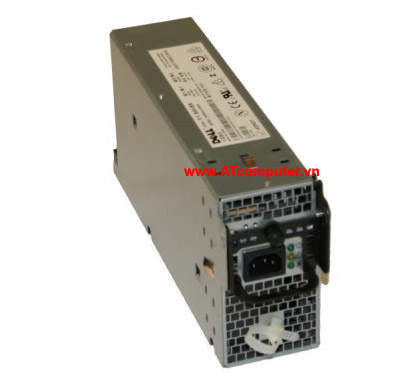 DELL 930W Power Supply Hot Swap, For DELL PowerEdge 2800, Part: GD418,KD171