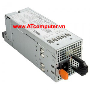 DELL 502W Power Supply Hot Swap, For DELL PowerEdge R610, Part: DXWMN