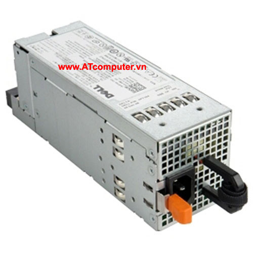DELL 870W Power Supply Hot Swap, For DELL PowerEdge R710, T610,  Part: YFG1C