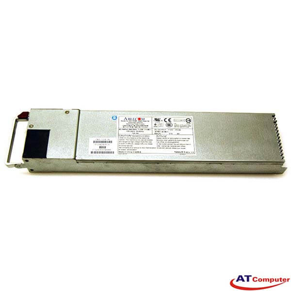 SUPERMICRO 700W Power Supply Hot Swap, For SuperServer 6014P-32 ; SuperServer 6014P-32B, Part: PWS-702A-1R SP700-1R