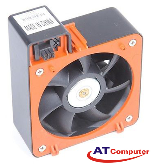 FAN IBM X236, X346 Series. P/N: 26K4768, 25R5168, 40K6459, 40K6481