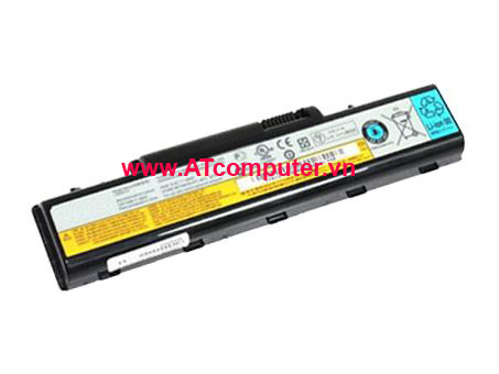 PIN LENOVO IdeaPad B450. 6Cell, Original, Part: L09M6Y21, L09S6Y21