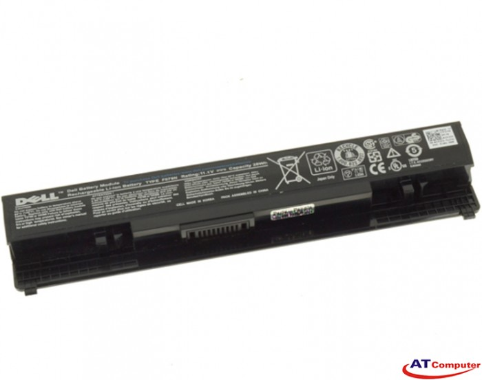 PIN Dell Latitude 2100, 2110, 2120. 6Cell, Original, Part: F079N, G038N, J017, J024N, 1P255, 0R271