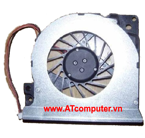 FAN CPU SAMSUNG R60 Series. Part: MCF-915BM05, BA31-00051A, BA31-915BM05