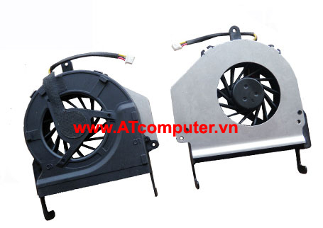 FAN CPU GATEWAY M1600, M1624, M1625, M1626, M1628 Series. Part: KSB0405HA, KSB0405HA