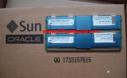 RAM SUN 32GB (8X4GB) ECC REG DDR2 PC2-4200. Part: SELX2C1Z, 371-1901
