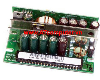 SUN 45W Power DC-DC Converter, For SUN Ultra 450, Sun Enterprise 450, Part: 300-1322