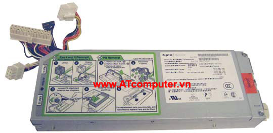 SUN 320W Power Supply, For SUN Netra 210, Part: 300-1737; D183