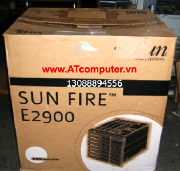 SUN 1500W Power Supply, For SUN Fire E2900, Netra 1280, 1290, Part: 300-1883; D142