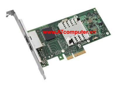 IBM Intel Ethernet Dual Port Server Adapter I340-T2, P/N: 49Y4230, 49Y4233