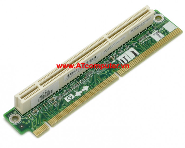 HP Riser card PCI X, Part: 405154-B21