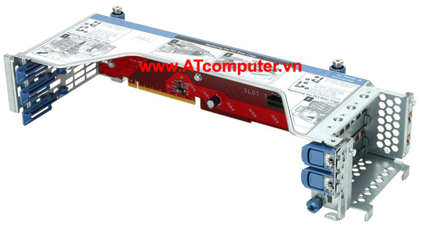 HP Riser card PCI X, Part: 410570-B21