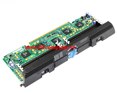 HP Memory board, Part: 233960-001