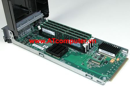 HP Memory board 4 Slot, Part: 376470-001; 364639-B21