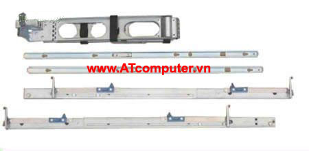 HP server Rack Rail Kit 2U, Part: 300605-001
