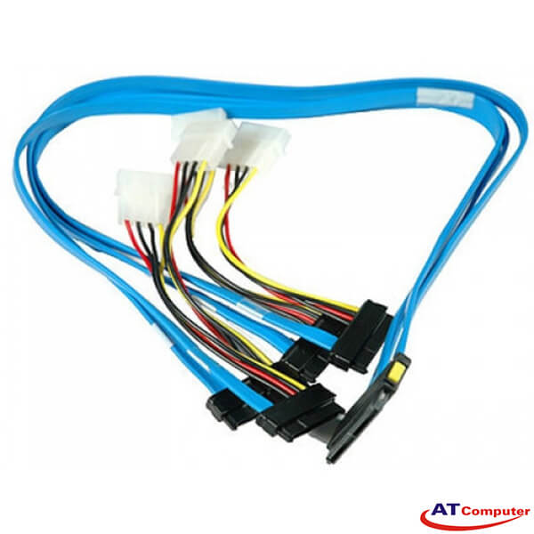 HP Data Cable SAS/SATA 4-Port Internal, Part: 430479-B21
