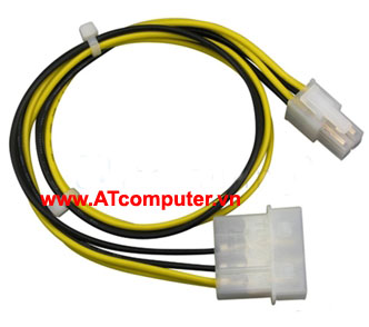 Power Cable EATX 12V 4 pin to 4 pin, Part: D25027-001