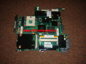 MAINBOARD IBM ThinkPad T400, VGA share, P/N: 43Y9283; 42W8285