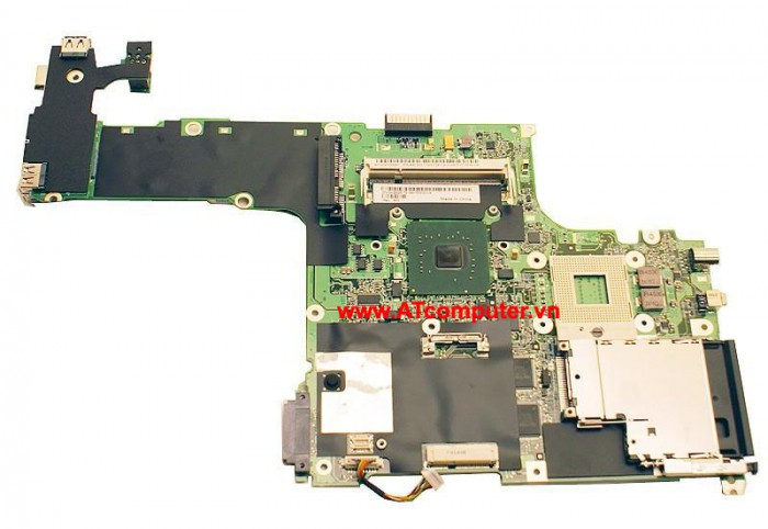 MAINBOARD DELL Inspirion 640M, E1405, Intel 965, VGA share, P/N:KG525