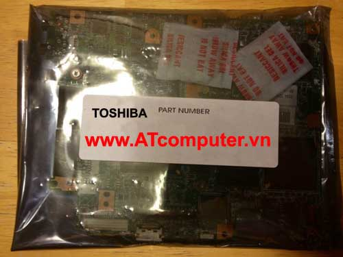 MAINBOARD TOSHIBA Satellite L745 Series, Intel Core I3, I5, i7, VGA share, P/N: