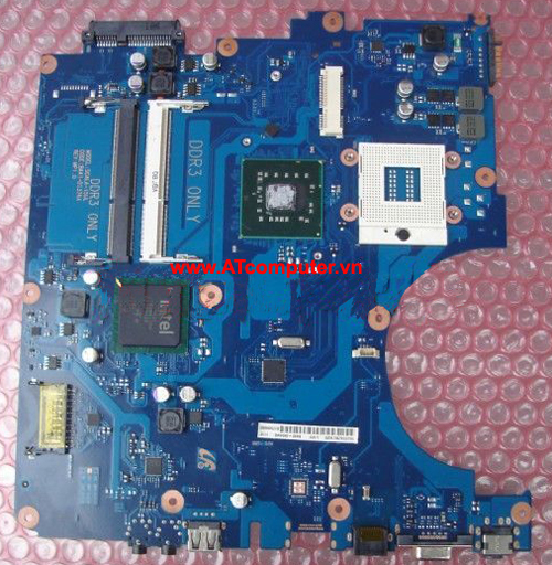 MAINBOARD SAMSUNG NP-RV510, Intel 965, VGA share, P/N: