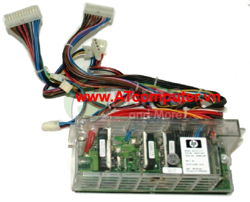 Power backplane HP Proliant DL350 G4, Part: 345972-001; 365065-001