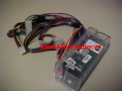 Power backplane HP Proliant DL350 G4P, Part: 382167-001; 390548-0011