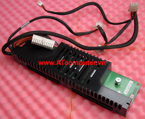 Power backplane HP Proliant DL370 G4, Part: 347886-001; 412735-001
